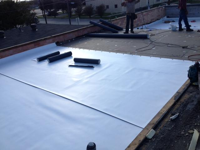Photo Gallery Pictures Tell Our Story Alden Roofing Texas